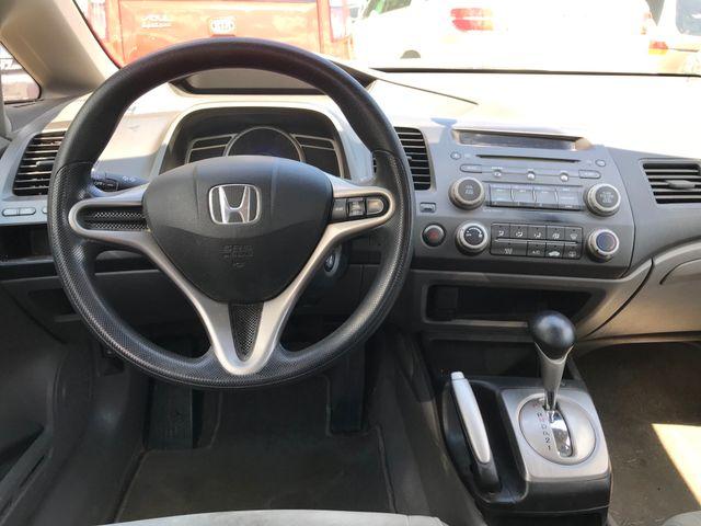 2009 Honda Civic LX Ravenna, Ohio 8