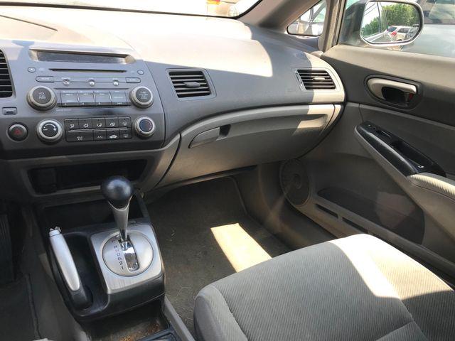 2009 Honda Civic LX Ravenna, Ohio 9