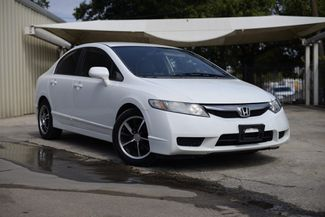 2009 Honda Civic LX in Richardson, TX 75080