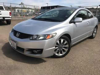 2009 Honda Civic EX in San Diego CA, 92110