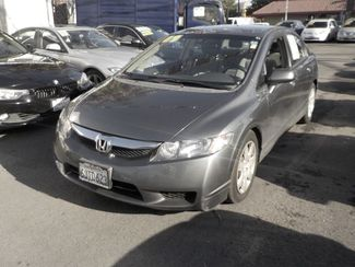 2009 Honda Civic LX in San Jose, CA 95110