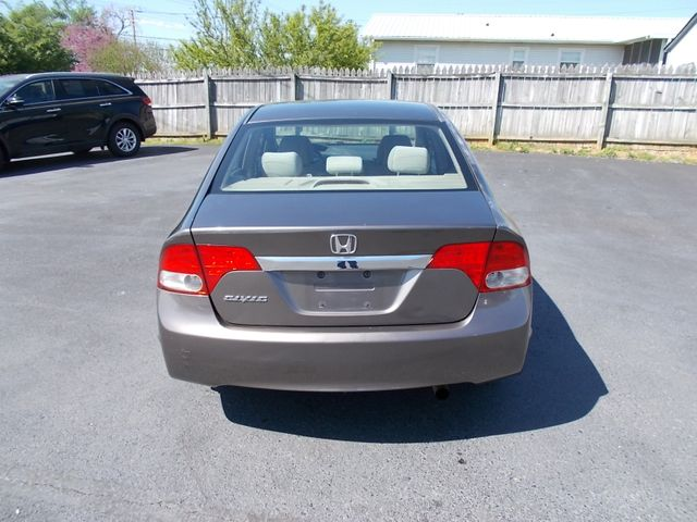 2009 Honda Civic EX Shelbyville, TN 13