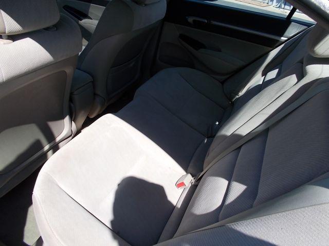 2009 Honda Civic EX Shelbyville, TN 21