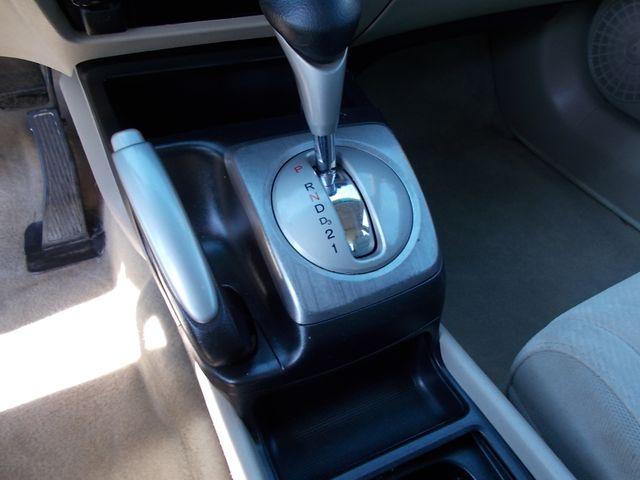 2009 Honda Civic EX Shelbyville, TN 26