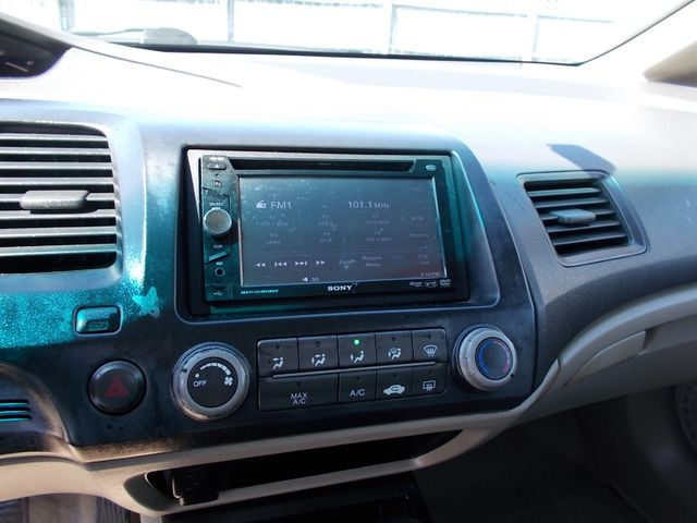 2009 Honda Civic EX Shelbyville, TN 27