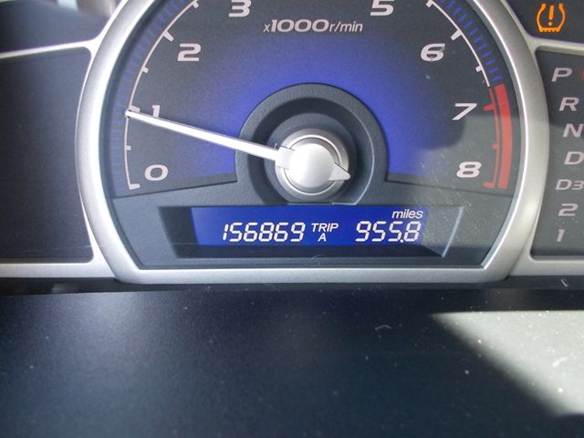 2009 Honda Civic EX Shelbyville, TN 29
