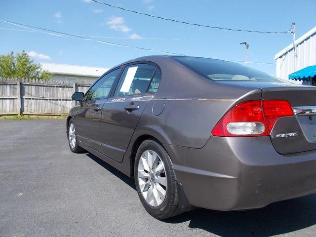 2009 Honda Civic EX Shelbyville, TN 3