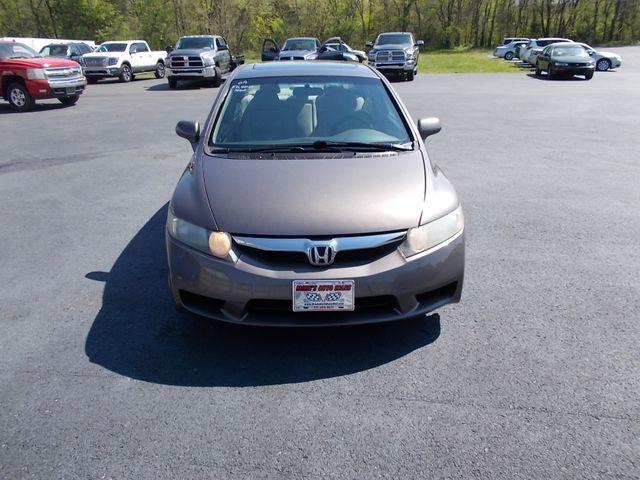 2009 Honda Civic EX Shelbyville, TN 7
