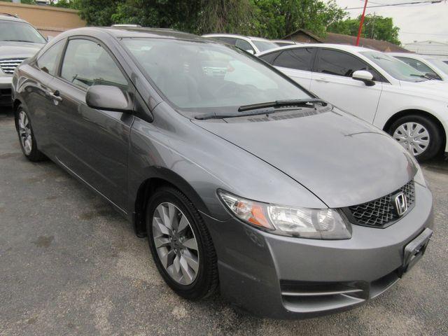 2009 Honda Civic EX-L south houston, TX 1