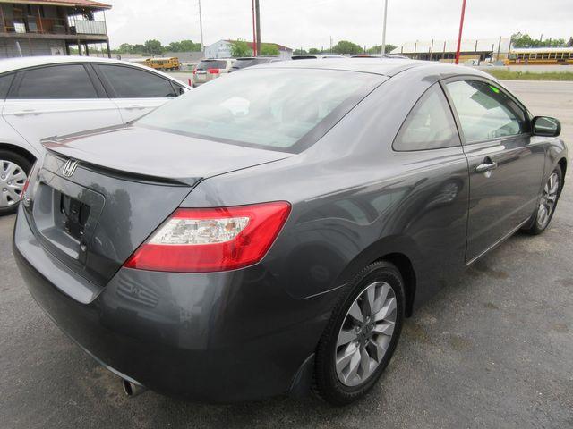 2009 Honda Civic EX-L south houston, TX 2
