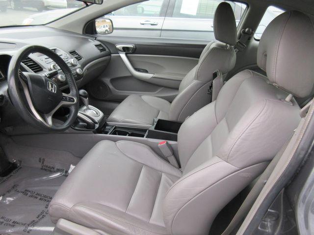 2009 Honda Civic EX-L south houston, TX 4