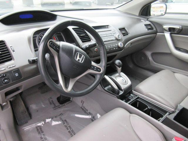 2009 Honda Civic EX-L south houston, TX 5