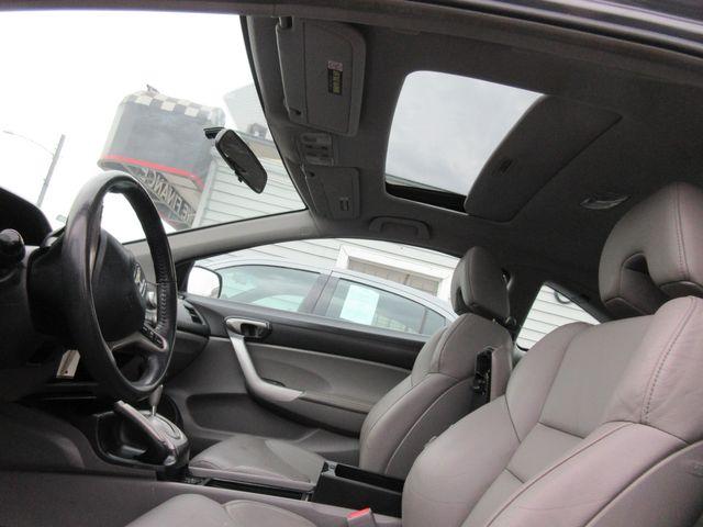 2009 Honda Civic EX-L south houston, TX 6