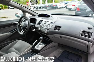 2009 Honda Civic LX Waterbury, Connecticut 11