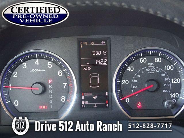 2009 Honda CR-V EX-L in Austin, TX 78745