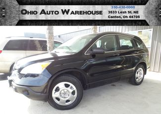 2009 Honda CR-V LX All Wheel Drive 26MPG We Finance | Canton, Ohio | Ohio Auto Warehouse LLC in Canton Ohio