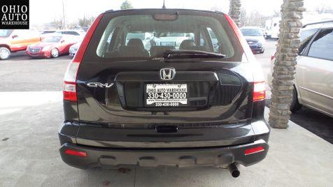 2009 Honda CR-V LX All Wheel Drive 26MPG We Finance   Canton, Ohio   Ohio Auto Warehouse LLC in Canton, Ohio
