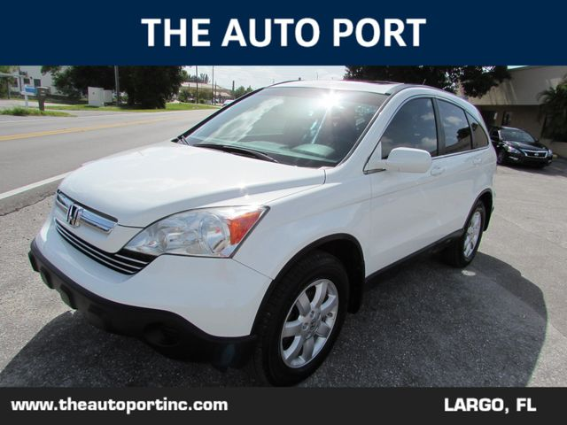 2009 Honda CR-V EX-L in Clearwater Florida, 33773