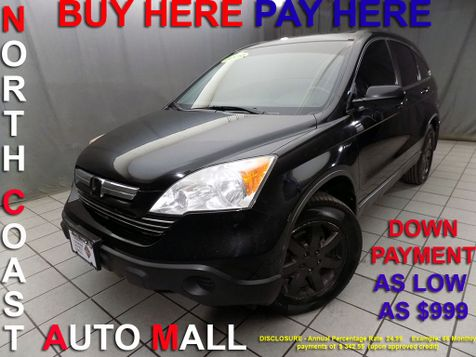 2009 Honda CR-V EX-LAs low as $999 DOWN in Cleveland, Ohio