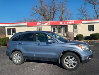 2009 Honda CR-V EX-L in Coal Valley, IL 61240