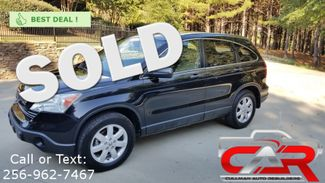 2009 Honda CR-V in Cullman AL