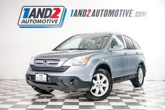 2009 Honda CR-V EX-L in Dallas TX