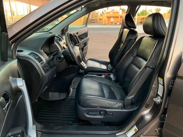 2009 Honda CR-V EX-L AWD 3 MONTH/3,000 MILE NATIONAL POWERTRAIN WARRANTY Mesa, Arizona 8