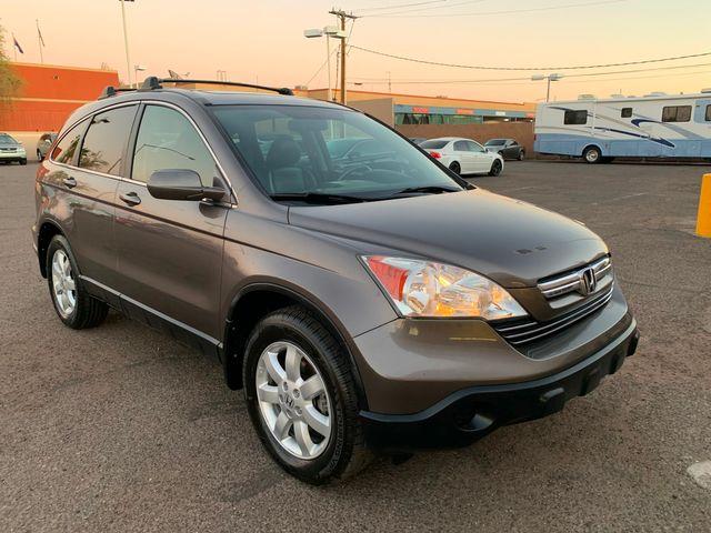 2009 Honda CR-V EX-L AWD 3 MONTH/3,000 MILE NATIONAL POWERTRAIN WARRANTY Mesa, Arizona 6