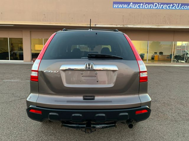 2009 Honda CR-V EX-L AWD 3 MONTH/3,000 MILE NATIONAL POWERTRAIN WARRANTY Mesa, Arizona 3