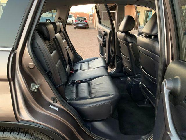 2009 Honda CR-V EX-L AWD 3 MONTH/3,000 MILE NATIONAL POWERTRAIN WARRANTY Mesa, Arizona 11