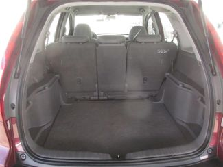 2009 Honda CR-V LX Gardena, California 10