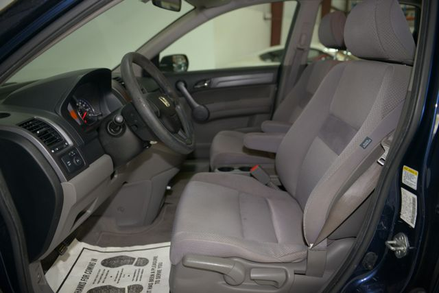 2009 Honda CR-V LX Houston, Texas 16