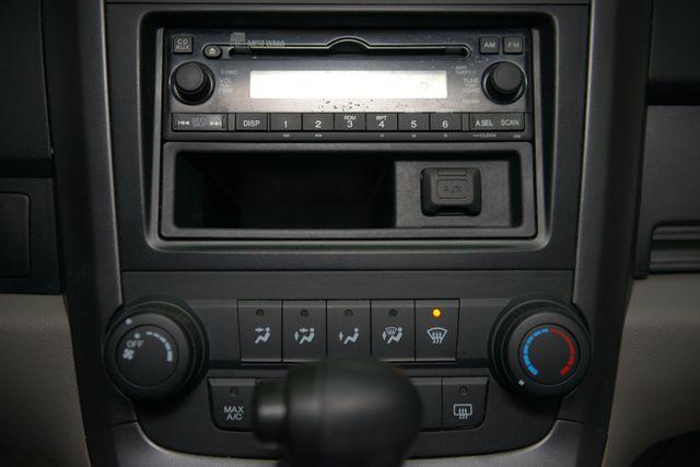 2009 Honda CR-V LX Houston, Texas 28