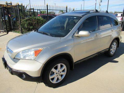 2009 Honda CR-V EX-L | Houston, TX | American Auto Centers in Houston, TX