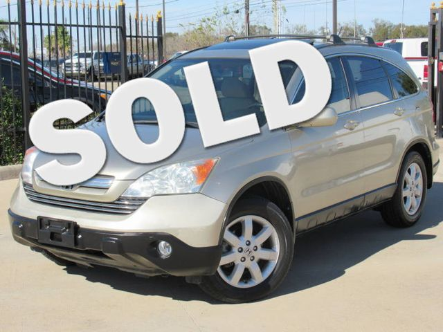 2009 Honda CR-V EX-L | Houston, TX | American Auto Centers in Houston TX