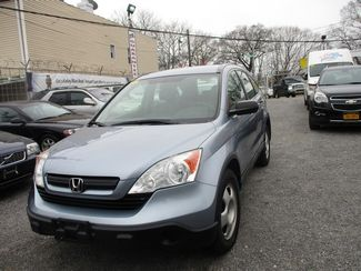 2009 Honda CR-V LX Jamaica, New York 2