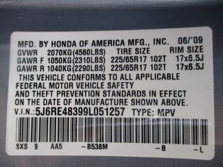 2009 Honda CR-V LX Jamaica, New York 29