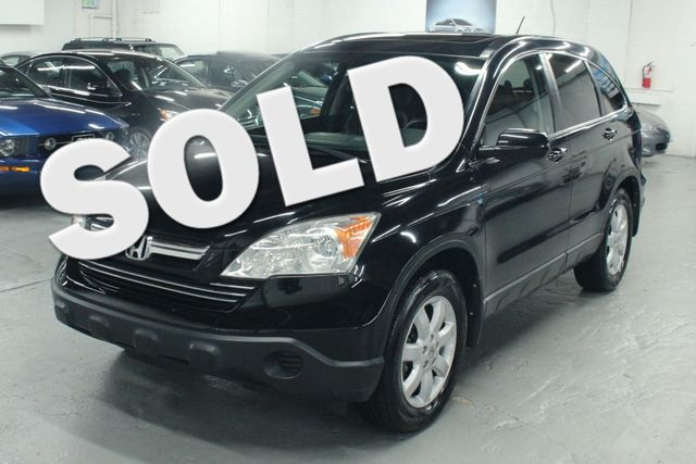 2009 Honda CR-V EX-L 4WD Kensington, Maryland
