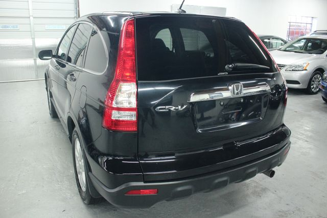 2009 Honda CR-V EX-L 4WD Kensington, Maryland 10