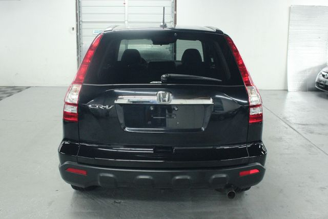 2009 Honda CR-V EX-L 4WD Kensington, Maryland 3
