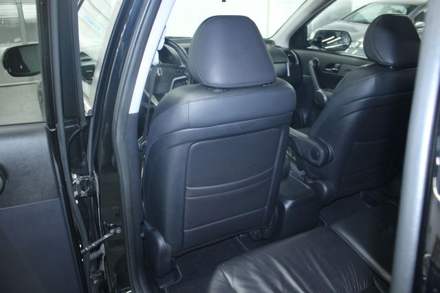 2009 Honda CR-V EX-L 4WD Kensington, Maryland 36