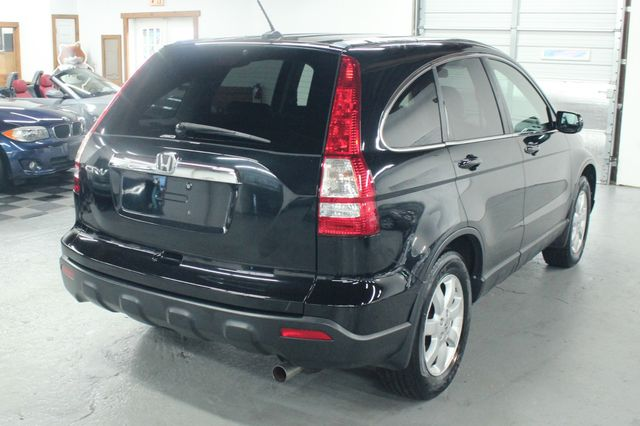2009 Honda CR-V EX-L 4WD Kensington, Maryland 4