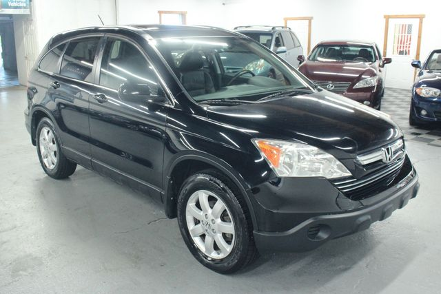 2009 Honda CR-V EX-L 4WD Kensington, Maryland 6