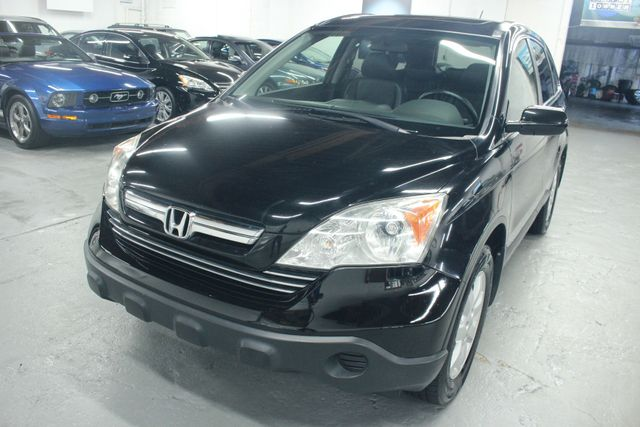 2009 Honda CR-V EX-L 4WD Kensington, Maryland 8