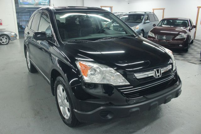 2009 Honda CR-V EX-L 4WD Kensington, Maryland 9