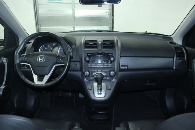 2009 Honda CR-V EX-L 4WD Kensington, Maryland 73
