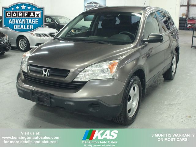2009 Honda CR-V LX 4WD Kensington, Maryland 0