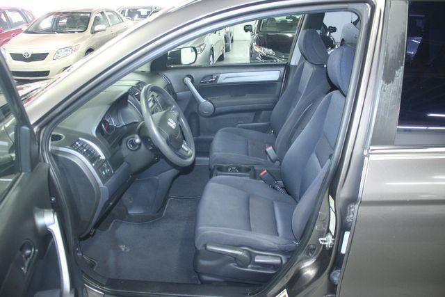 2009 Honda CR-V LX 4WD Kensington, Maryland 18