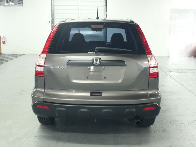 2009 Honda CR-V LX 4WD Kensington, Maryland 3