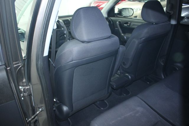 2009 Honda CR-V LX 4WD Kensington, Maryland 37